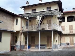 Photo - Farmhouse, good condition, 147 sq.m., Balangero