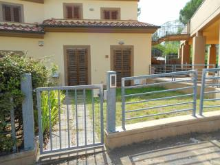 Photo - 2-room flat good condition, ground floor, San Casciano in Val di Pesa