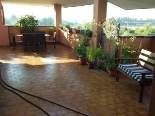 Photo - Penthouse via Papa Giovanni XXIII, San Giuliano Milanese
