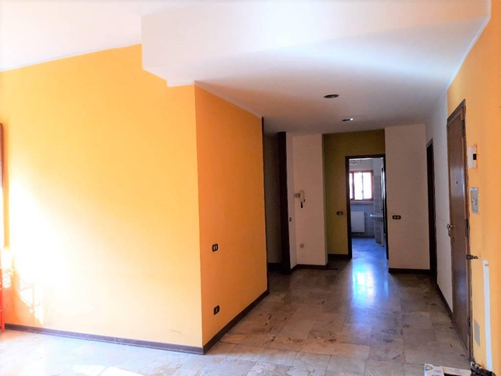 foto ATRIO Penthouse good condition, 156 sq.m., Crema