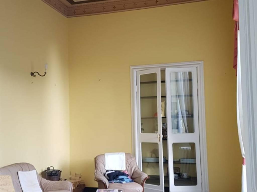 foto  Apartment excellent condition, first floor, Bogliasco