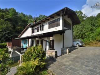 Photo - Detached house via Carpen, Issiglio