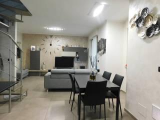 Photo - 4-room flat via Amilcare Ponchielli 35, Nichelino