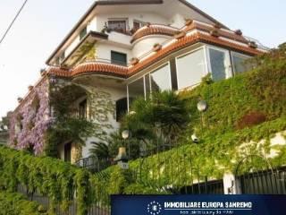 Photo - Single family villa via Giacomo Leopardi, San Bartolomeo, Sanremo