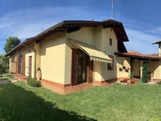 Foto - Villa bifamiliare viale Europa 22, Invorio