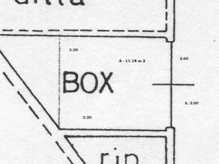 Photo - Car box / Garage viale degli Alpini 13, Oulx