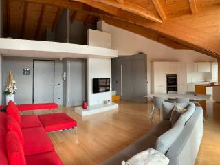 Photo - Penthouse via Sondrio, Inveruno