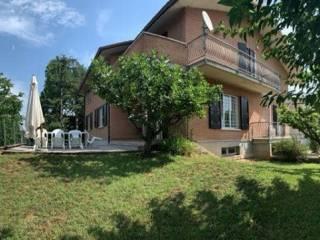 Foto - Villa bifamiliare, ottimo stato, 295 mq, Spilamberto