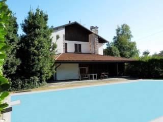 Photo - Single family villa, to be refurbished, 500 sq.m., Gravedona ed Uniti