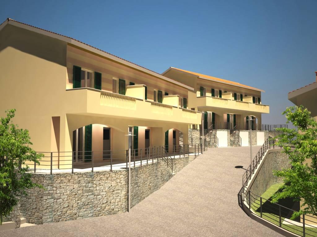 foto  Terraced house via Vailunga 15, La Spezia