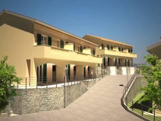 Photo - Terraced house via Vailunga 15, Le Terrazze - Via Vailunga, La Spezia