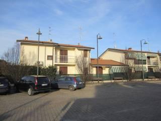 Photo - Terraced house via Palmiro Togliatti 10-4, Motta Visconti