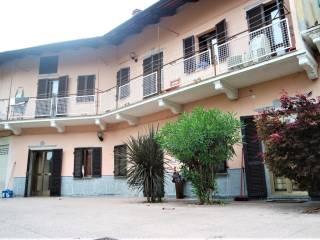 Foto - Terratetto unifamiliare via Colonnello Bettoia, Caluso
