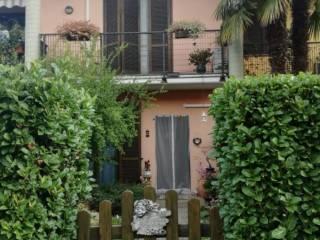 Photo - Terraced house via dei Boschi 33, Nerviano
