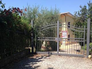 Photo - Two-family villa, good condition, 232 sq.m., Filacciano