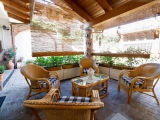 Foto - Villa plurifamiliare via Re Arduino 22, San Benigno Canavese