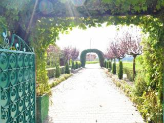 Photo - Single family villa, good condition, 208 sq.m., Cigliè