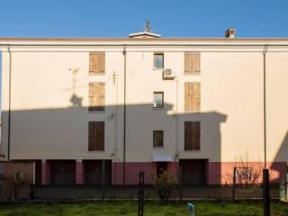 Photo - 3-room flat vicolo Torre Rossa, Gazoldo degli Ippoliti