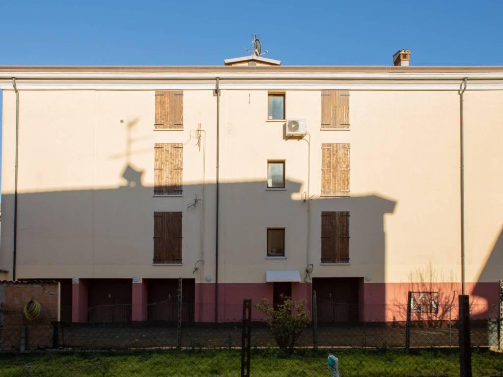 foto  2-room flat vicolo Torre Rossa, Gazoldo degli Ippoliti