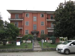 Photo - 3-room flat good condition, mezzanine, Casaletto Ceredano