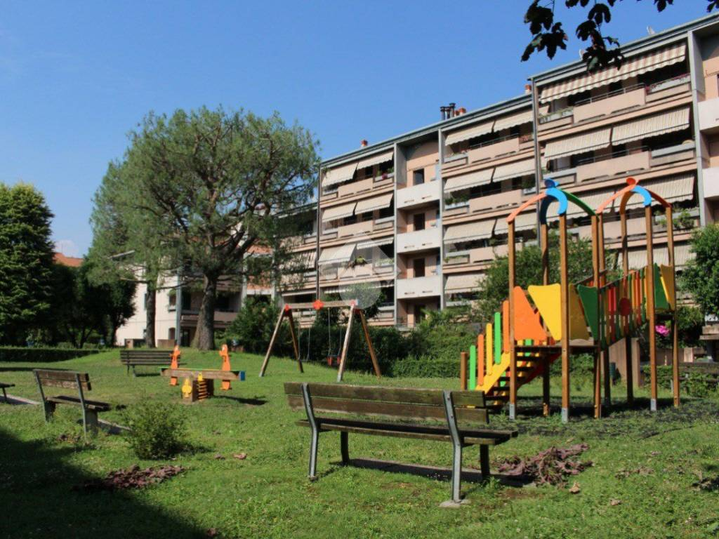 foto ESTERNO 3-room flat via Cristoforo Colombo 4, Cornaredo