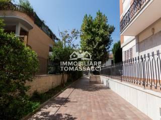 Foto - Appartamento via del Labaro 84, Labaro, Roma
