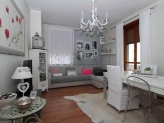 Photo - 3-room flat via Battitore, 35, Ciriè