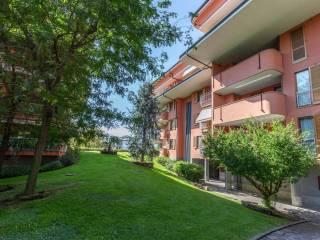 Photo - 4-room flat via Quintino di Vona 12F, Cassano d'Adda