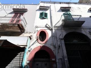 Photo - Building via Fontana, Ercolano