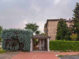 Photo - 3-room flat via Clemente Alberti 28, Carugate