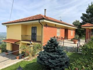 Photo - Single family villa, good condition, 200 sq.m., Acqui Terme