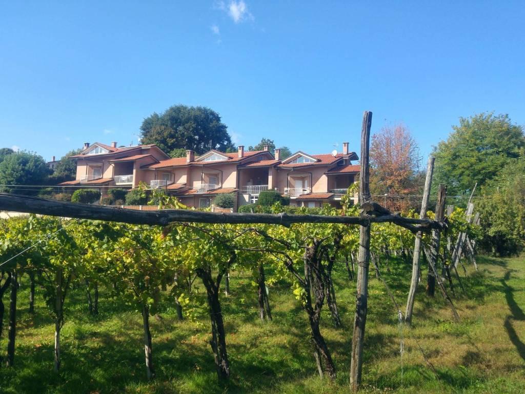 foto  Villa unifamiliare via Professor Falchetti, Caluso