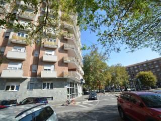 Foto - Piso de tres habitaciones via Barletta 162, Santa Rita, Torino