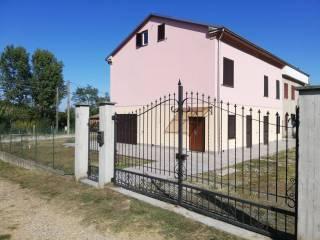 Foto - Villa bifamiliare, nuova, 280 mq, Cassine