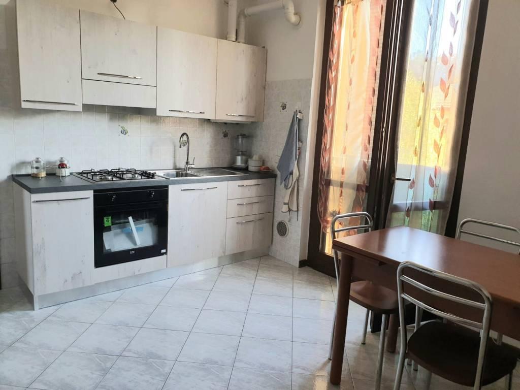 foto  2-room flat via Luigi Einaudi 8-A, Vernate