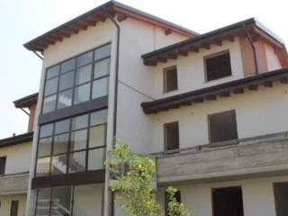 Foto - Palazzo / Stabile all'asta via della Cooperazione, Cornate d'Adda