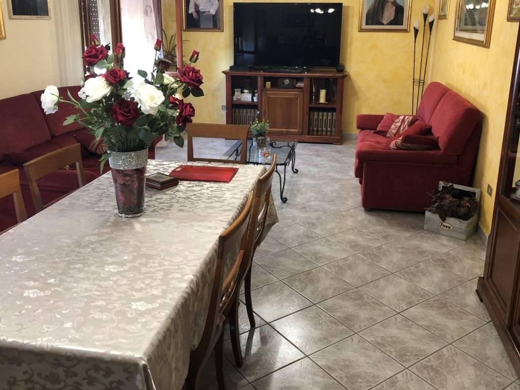 foto Soggiorno Two-family villa, excellent condition, 340 sq.m., Tortoreto