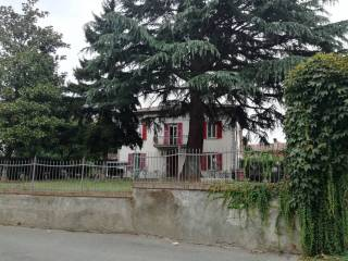 Photo - Single-family townhouse via Castello 14, Fresonara