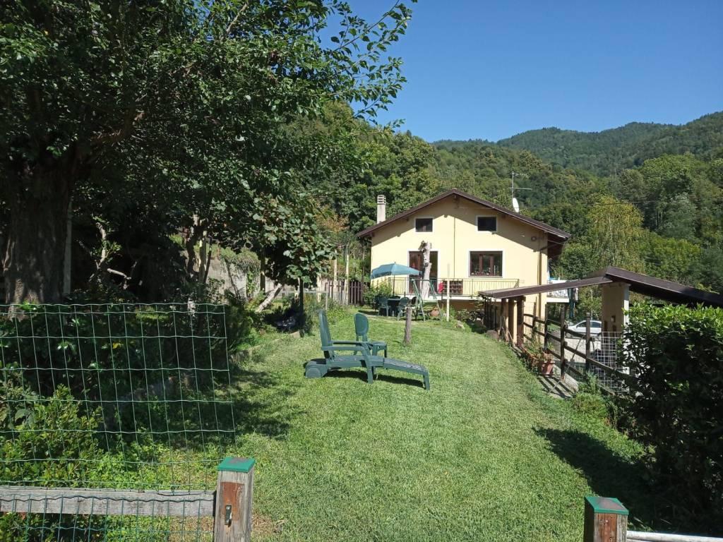 foto  Single-family townhouse Borgata Saretto, Villar Perosa