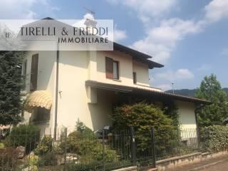 Foto - Villa unifamiliare via Belvedere, Ome