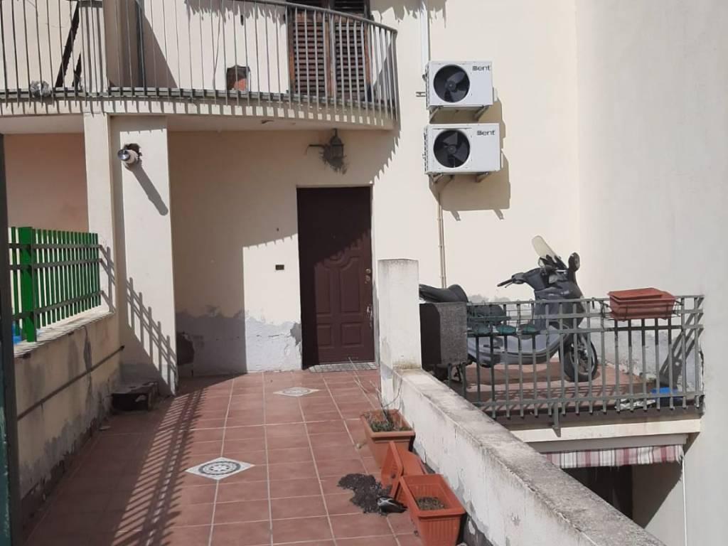 foto  Villa a schiera via Sandro Pertini, Tissi