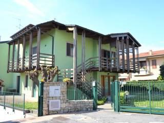 Foto - Villa unifamiliare, buono stato, 260 mq, Treviolo