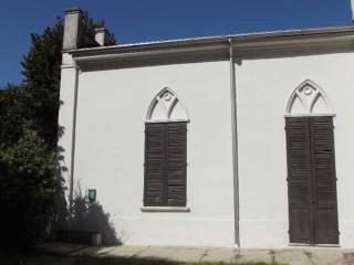 Photo - Detached house 400 sq.m., to be refurbished, Villanova sull'Arda