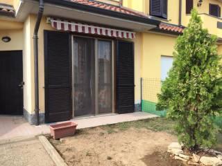 Foto - Villa a schiera via San Riccardo Pampuri, Trovo