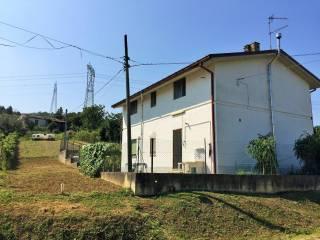 Foto - Terratetto unifamiliare Sbaragli, Basciano