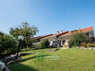 Photo - Terraced house via Enrico Fermi, Nerviano