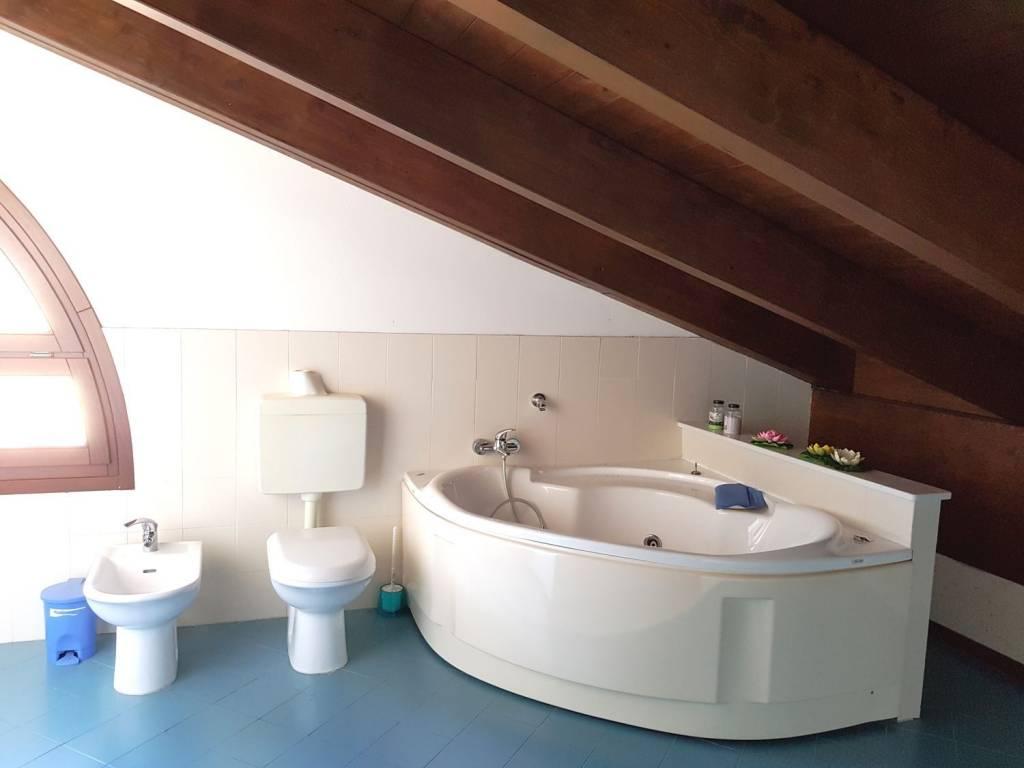 foto  3-room flat 85 sq.m., San Martino in Rio