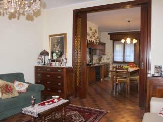 Photo - Detached house piazza Umberto I 3, Montecchia di Crosara