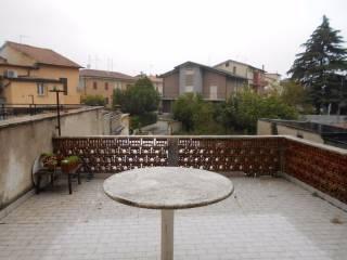Foto - Trilocale via Benedetto Croce 10, Monte Roberto