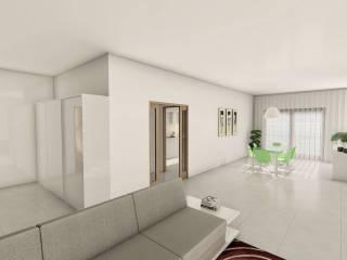 Photo - 4-room flat corso Vittorio Emanuele III, Acerenza